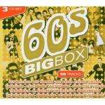 Various - 60's Big Box [Import] 3CD - £1.65 Delivered @ Amazon