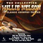 Willie Nelson - The Collection (18 Tracks) -  £1.17  Delivered @ Amazon