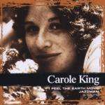 Carole King - Collections  £1.24 Delivered @ Amazon