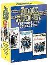 Police Academy 1-7 - The Complete Collection DVD - £10.66 @ The Hut