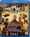 Micmacs Blu ray £9.95 delivered @ Zavvi