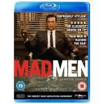 Mad Men Season 3 Blu Ray £22.47 @ Amazon