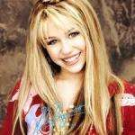 Hannah Montana Curtains With Tie-Backs £9.99 Delivered @ Play.com + Quidco