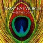 Jimmy eat world cd (chase this light)  £3.59@ play.com