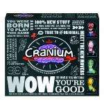 Cranium Wow Board Game at Amazon and Play.com