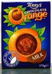 Terry's Chocolate Orange Milk £1 at NETTO 9/10 October