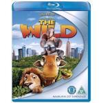 Disney's The Wild [Blu-ray] [2006] £5.93 @ amazon