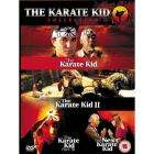 Karate Kid (4 dvd Boxset) - £11.87 delivered from Amazon Jersey