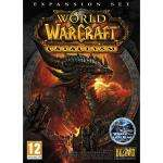 World of Warcraft: Cataclysm - Pre-Order  £16.95 @ Jack of All Games