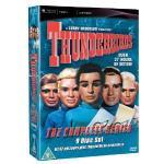 Thunderbirds Complete Series Digistack--9-Disc Box Set [DVD]  £18.75 @ Amazon