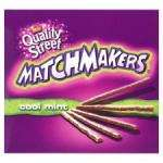 Nestle Matchmakers Mint 151G 99p at Tesco