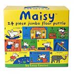 Maisy Jumbo Floor Puzzle £4.65 @ Sainsburys