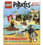 LEGO Brickmaster: Pirates & Castle 2-in-1 £20 @ the bookpeople