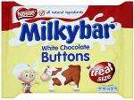 Nestle Milkybar Buttons Minis (189g) Two for £2.35 (BOGOF - £1.18 each) at Tesco