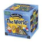 Brainbox around the world game £5.49 delivered at Amazon