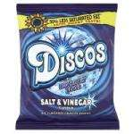 Discos 12 pack just 82p instore at Tesco!