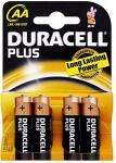 Duracell Plus 4x AA or AAA 2 for £3 (£2.97 each) @ ASDA online/instore.