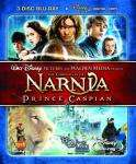 The Chronicles of Narnia - Prince Caspian [Blu-Ray] £5.26 @ Priceminister (possibility of 26p)