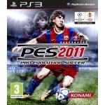 Pro Evo Soccer 2011 PS3 - £30 delivered - Amazon
