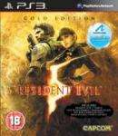 Resident Evil 5: Gold Edition (Playstation Move compatible) Quidco £11.64 @ The Hut