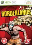 Borderlands PS3/360 £13.99 Delivered @ Gameplay