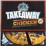 Chicago Town Takeaway Pizza's £2 each @ Asda