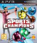 Sports Champions (Playstation Move) 22.65 @ Tesco ent