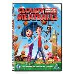 Cloudy With A Chance Of Meatballs [DVD] £4.89 delivered @ Amazon