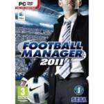 Football Manager 2011 PC Game - £22.98 Best Price for Pre-Order @ 365Games