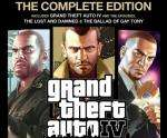 Grand theft Auto IV Complete Edition £29.85 @ Shopto (includes GTA IV,Episodes of liberty city,Ballad of gay tony,Lost & Damned) 360/PS3  [£21.86 for PC] **Over 100 Hrs of Gameplay**
