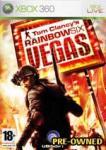 Tom Clancys Rainbow 6 Vegas (XBOX360) - Preowned £1.99 @ Gameplay