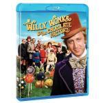 (1971 Gene Wilder Original) Willy Wonka & The Chocolate Factory Blu Ray £7.99p @ Amazon