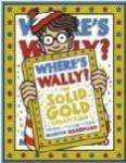 Where's Wally? The Solid Gold Collection - WHS - £9.99 for 2 sets