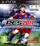 PES 2011: Pro Evolution Soccer - PS3 £27.96 @ Zavvi (ebay outlet)