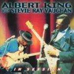 Albert King with Stevie Ray Vaughan [CD] - £3.49 delivered @ Play