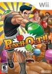Punch-Out!!, Resident Evil - The Darkside Chronicles, Gears Of War 2, Street Fighter 4 and others - £7 each - Wii / XBOX360 - WH Smiths