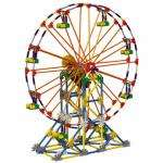 K'nex Amusement Park Ferris Wheel - £14.99 in Toys R Us - other sets also the same price (was £29)