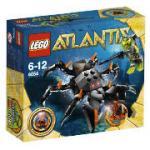 Lego Atlantis Monster Crab Clash £4.97 @ Tesco Direct +8 clubcard points @ tesco +3%quidco nice christmas present perhaps?