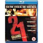 21 Grams Blu Ray £5.99 Free Delivery at Amazon and Play.com