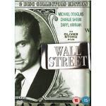 Wall Street Collector's Edition DVD Set £6.45 @ Zavvi & £6.49 at Amazon & The Hut