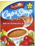 Batchelors Cup a Soup (BOGOF) 2 for £1.29 @ Nisa