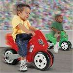 Step2 Motorcycle Ride-on (Red) now £19.97 @ Amazon