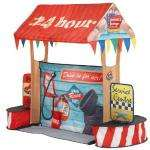Dream Town Gaskett's Garage Play Centre (save £16.10) £23.89 at Amazon