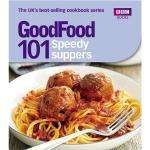 Good Food: 101 Speedy Suppers @ Amazon   £3.48
