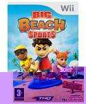 Big Beach Sports [Wii] £4.99 Delivered @ Argos (pre-owned)