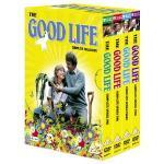 Good Life: Complete Series 1 / 2 / 3 / 4: - 8 dvd: Box Set £34.99 at HMV & Amazon