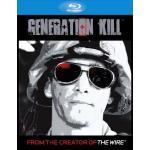 Generation Kill Blu Ray £16.97 @ Amazon