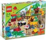 Duplo Feeding Zoo £29.95 delivered @ very or £26.00 collected