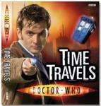 Dr Who: Time Travels Book £2 delivered at thebookpeople
