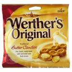 Werthers Original 135G (BOGOF) 2 for £1.09 @ Tesco